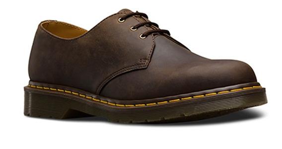 Zapato Dr Martens 1461 Gibson Crazy Horse 11838201