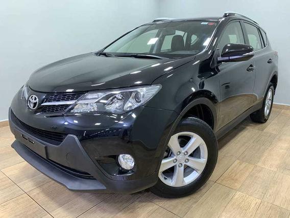 Toyota Rav4 2.0 4x2 2013