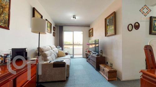 Imagem 1 de 22 de Apartamento Com 3 Dormitórios À Venda, 62 M² Por R$ 380.000,00 - Ipiranga - São Paulo/sp - Ap52425