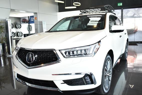 Acura Mdx 3.5 Sh-awd