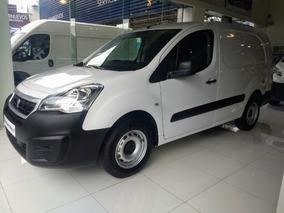 Partner Maxi Peugeot
