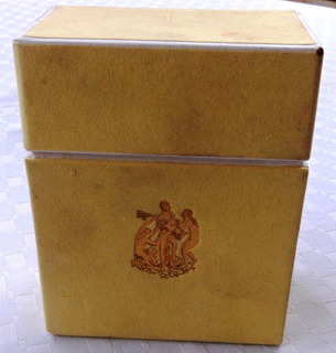 Monijor62-antiguo Perfume Láir Du Temps Nina Ricci 1948