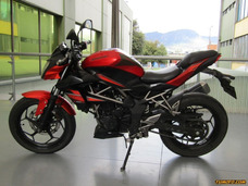 Kawasaki Z 250 Z 250 Sl