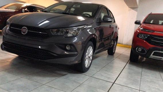 Fiat Cronos 1.3 My20 Oferta Para Este Color #yomequedoencasa