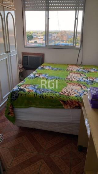 Apartamento Em Rubem Berta - Li50878275