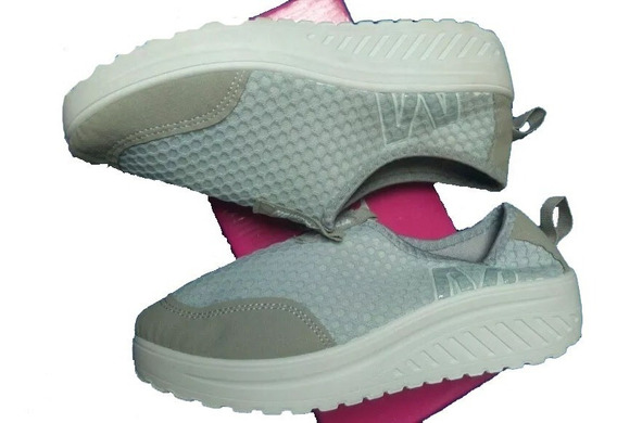 Zapatos Plataforma Dama No.40 Dn