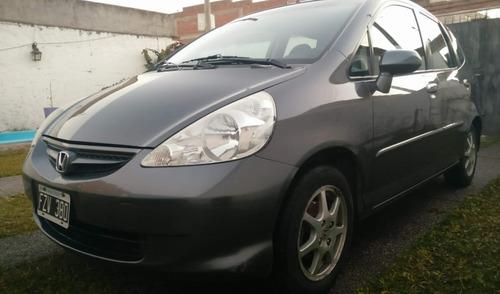 Honda Fit Ex  2007