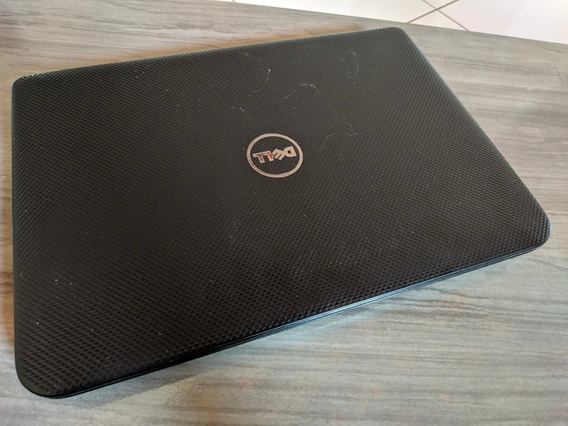 Notebook Dell Inspiron 14 2620