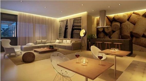 Apartamento Para Venda Em São Paulo, Santa Cecília, 1 Banheiro, 1 Vaga - 292109989_2-558526