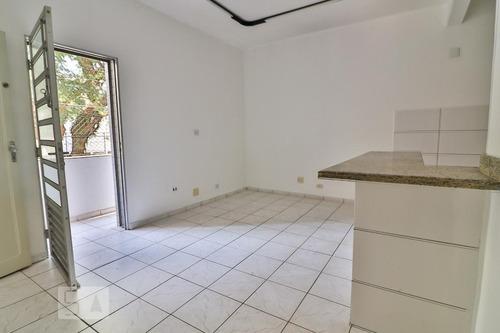 Apartamento Para Aluguel - Consolação, 1 Quarto,  75 - 893347832