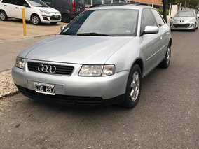 Audi A3 1.8 T 150 Hp Attraction At 1998