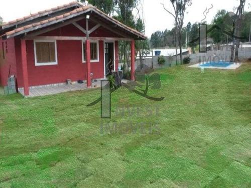 Cód 3025 -  1.100 M², Piscina E 03 Dormitórios Em Bairro Tra - 3025