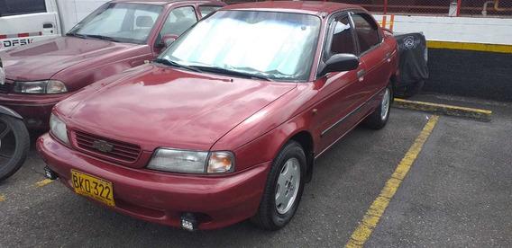 Chevrolet Esteem 1600cc Negociable