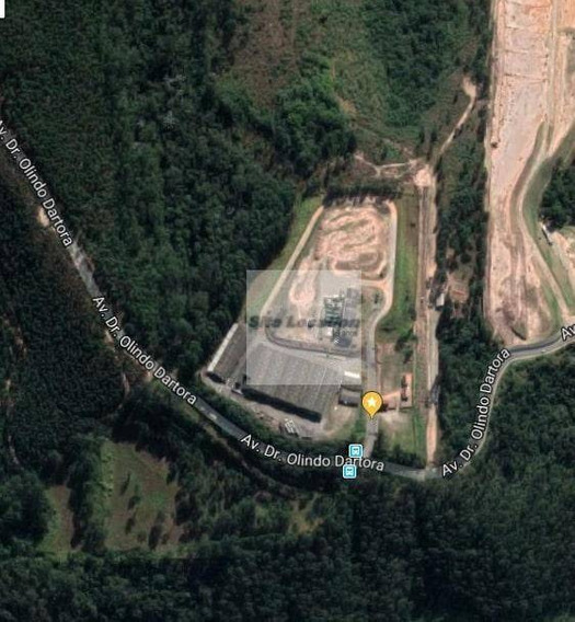 89715 Ótimo Terreno Industrial Para Venda - Te0012
