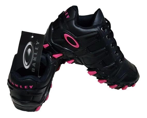 Tênis Oakley Hardshell Importado Feminino Promoção 12xsjs..