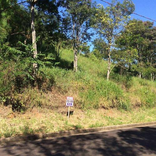 Imagem 1 de 17 de Terreno À Venda Em Joaquim Egídio - Te017898