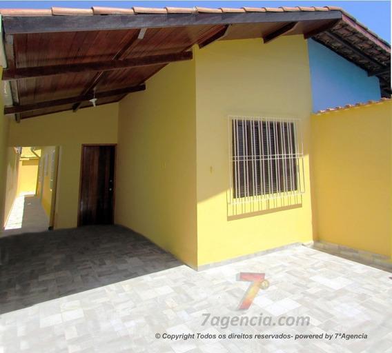 Ch66 Casa Em Praia De Suarão Itanhaém 3 Quartos Otimo Local