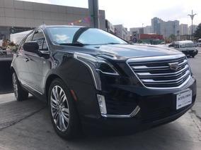 Cadillac Xt5 3.7 Premium At