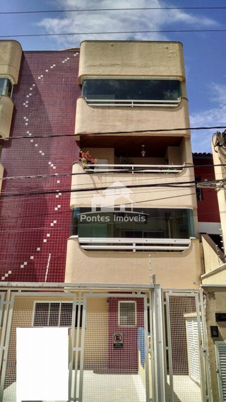 Apartamento 110m² 3 Quarto(s) C/suite Para Venda No Bairro Anchieta Em São Bernardo Do Campo - Sp - Apa318