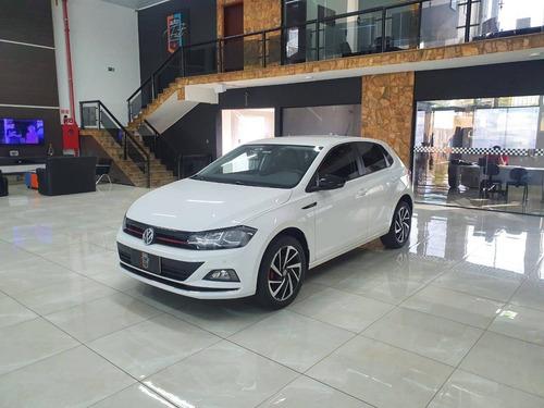 Imagem 1 de 15 de Volkswagen Polo 1.0 200 Tsi Highline Automático