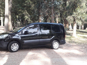 Citroën Berlingo 1.4 75cv 2014