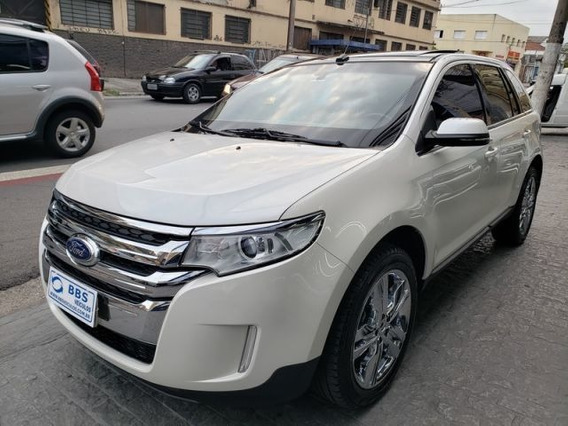 Ford Edge Limited Awd 3.5 V6, Pxf7304
