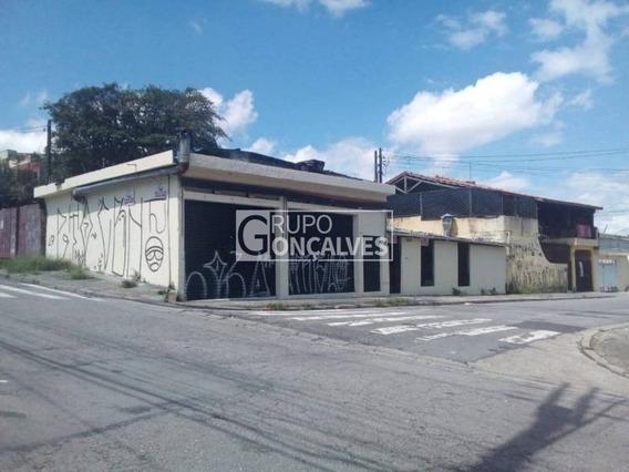 Locação: Casa Com Salão Comercial E Forno De Pizza - 3 Vagas Cobertas - Cidade Líder (zona Leste) - 4171