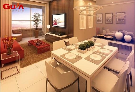 Apartamentos Em Construção Em Messejana - 603