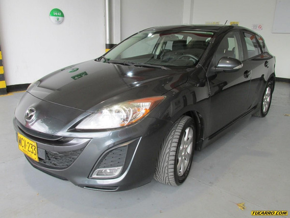 Mazda Otros Modelos All New