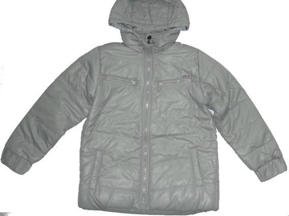 Jaqueta/casaco Masculino Infantil Malwee C/ Capuz Removível