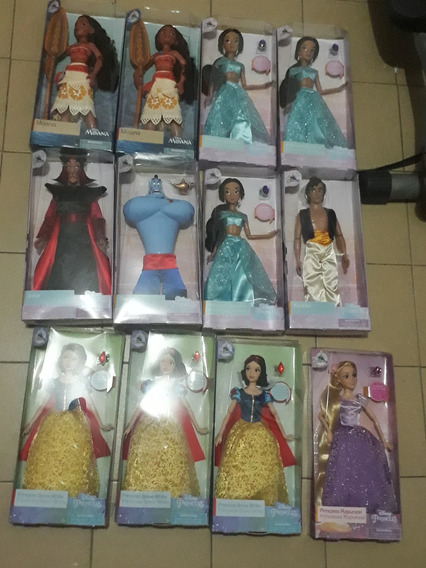 Princesas Disney Originales