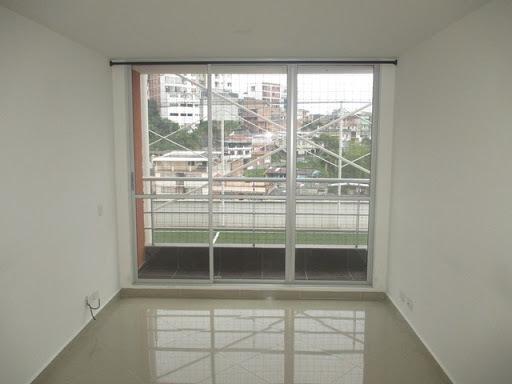 Apartamento En Arriendo Campohermoso 279-17632
