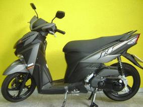 Yamaha Neo 125 Unico Dono