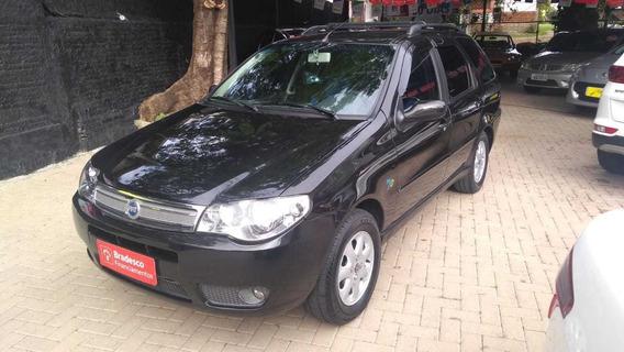 Fiat Palio Weekend Elx 2007