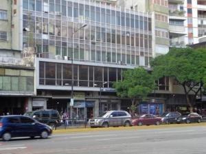 Oficina En Chacao Mls #20-4929