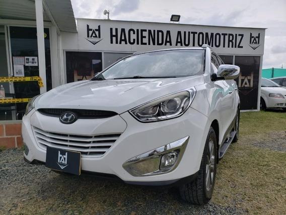Hyundai Tucson Ix-35 2014 Pereira