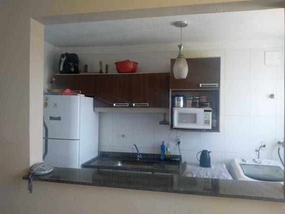 Vendo Apartamento Pq Sao Vicente Em Mauá