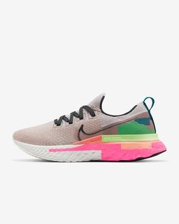 Tacto Mareo Hacer un nombre  Tenis Nike Suela Colores | MercadoLibre.com.mx