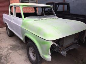 Chevrolet C10/c14 Dupla