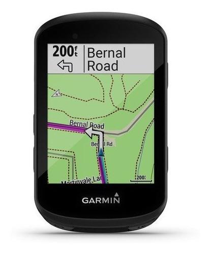 Ciclocomputador Gps Garmin Edge 530 Bundle Preto C/ Sensores | Mercado Livre