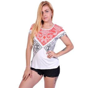 Blusa Feminina Rovitex - Asya Fashion