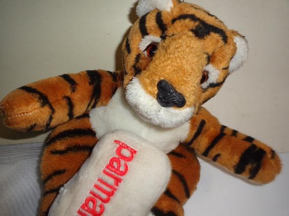 Tigre Parmalat Anos 90 Usado Bb051