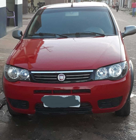 Fiat Palio 1.0 Fire Way Flex 5p 2015