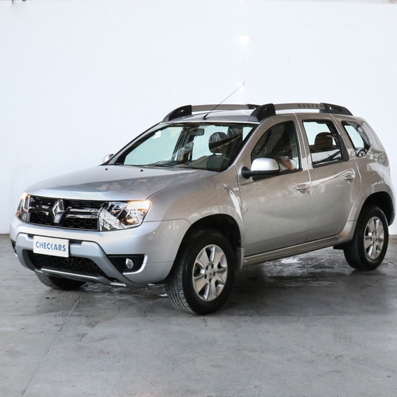Renault Duster 1.6 Ph2 4x2 Privilege 110cv - 21365 - Zn