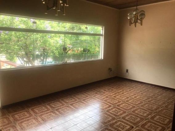 Casa Comercial Para Alugar Na Rua São Lázaro - Jardim Brasil - Jundiaí/sp - Ca1573 - 34731374