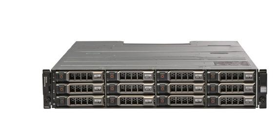 Storage Dell Sas Md3200 (inteira Ou Por Peças)