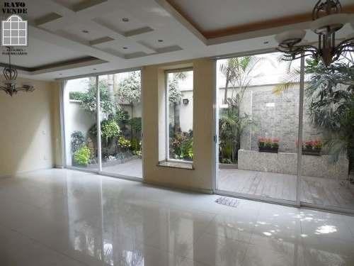 Casa En Condominio - Parque San Andrés