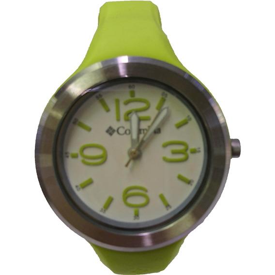 Relógio Columbia - Ct005341