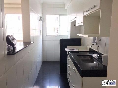 Apartamento Para Venda E Locação Parque São Lourenço - Ap00584