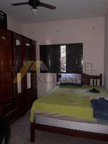 Imagem 1 de 15 de Casa, Jardim Jandaia, Ribeirão Preto - 526-v